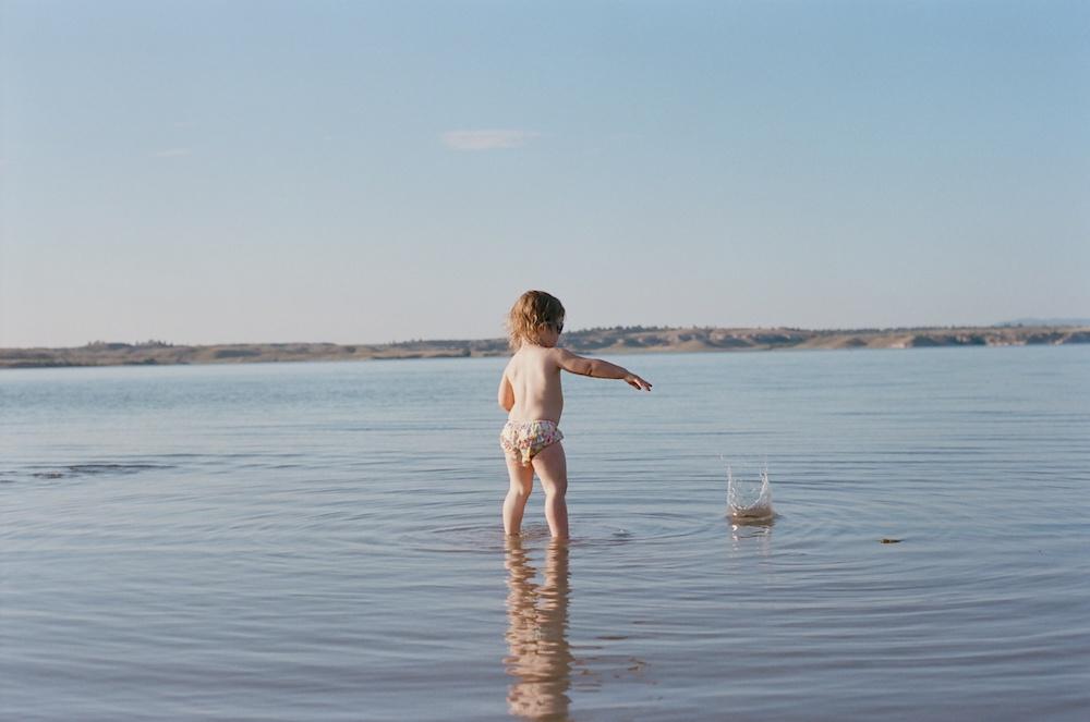 summer lake wyoming